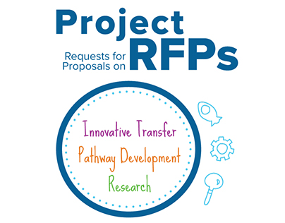 Project RFPs 2017-18