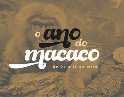 Eppa 2016, O Ano do Macaco