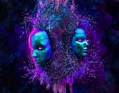 Cyberpunk Obsession