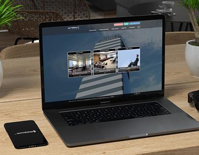 Windowist Tower Web Site