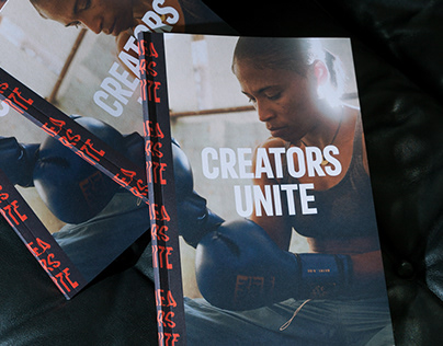 adidas Creators unite