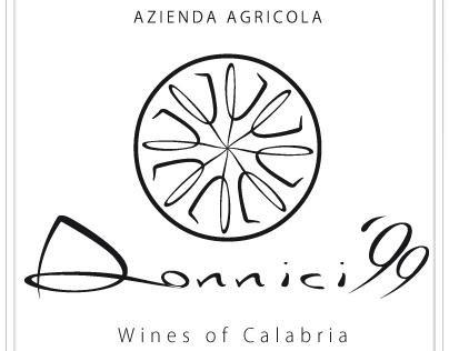 Donnici99 Web App Concept - 2012