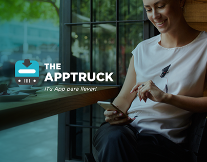 Website The Apptruck