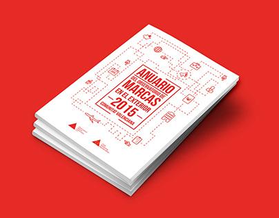 Anuario del Observatorio de Marcas Valencianas 2015