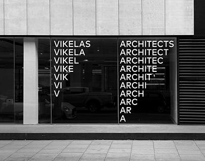 Vikelas Architects