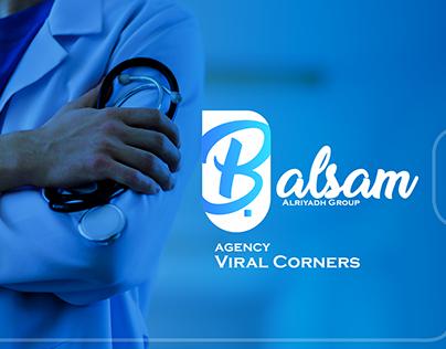 balsam logo