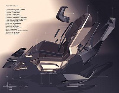 Lexus LF-Z Electrified   Concept Reveal Show 2021