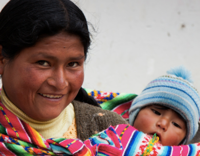 USAID - Peru Success Data Viz