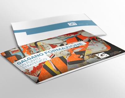 Galgano Formazione: Brochure