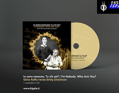 Io sono Nessuno di Silvio Raffo (Cover CD, 2017)