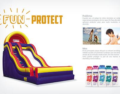 Fun PROTECT - Sundown
