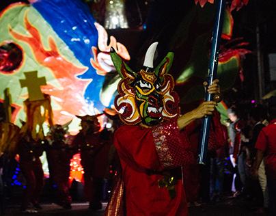 Mascarada 2017