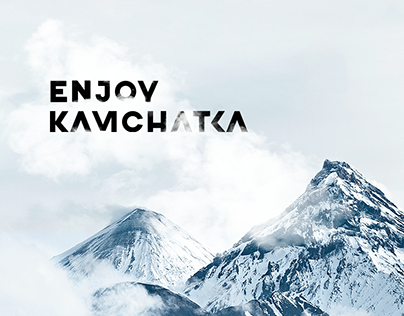 Сайт Enjoy Kamchatka