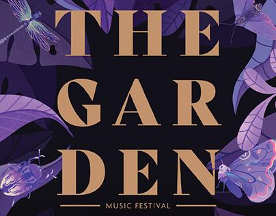 THE GARDEN | MUSIC FESTIVAL