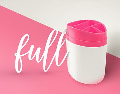 Full - Product design