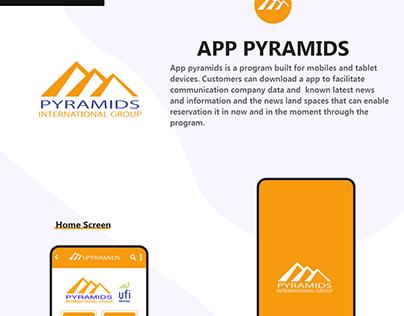 Pyramids APP