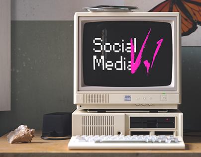 Social Media V.1