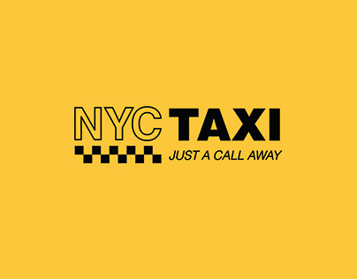 NYC Taxi Re-branding