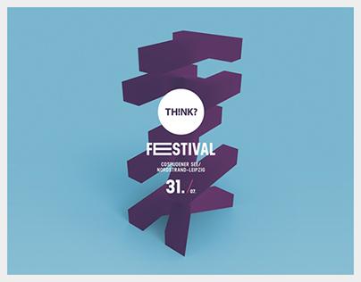 TH!NK? Festival 2016
