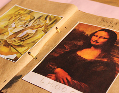 Marcel Duchamp, Cildo Meireles e alguns diálogos.