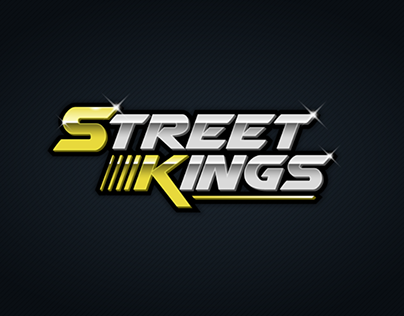 Street Kings UI