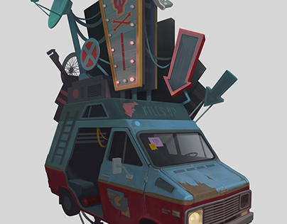 Guns Shop