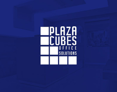 Plaza Cubes - UI & UX Design, Time Lapse