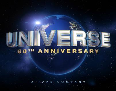 Universe Studios Intro