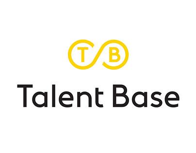 Talent Base Branding