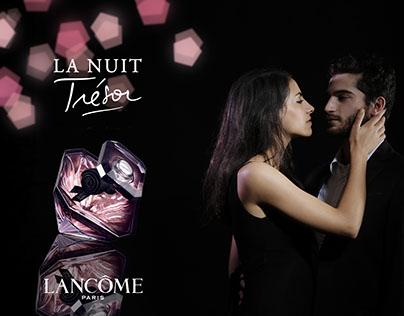 La nuit Trésor - Lancôme