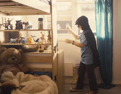 Alejandro Fuentes – Nabolaget mitt