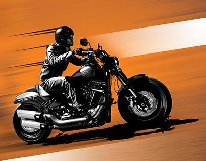 Harley Track Days