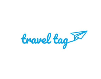 Travel Tag | Handcrafted Brand ID & Prints