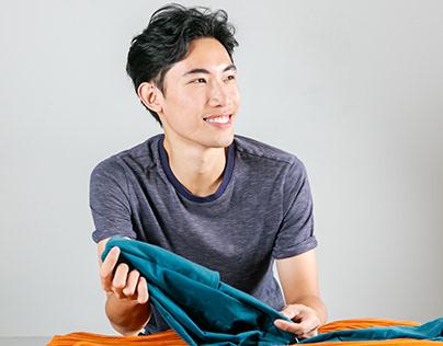 Shopify Vietnam Merchant Photoshoot