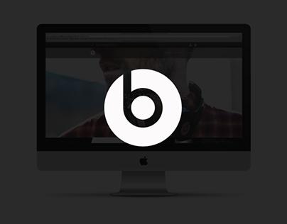 Beats by Dr. Dre - Concept Design