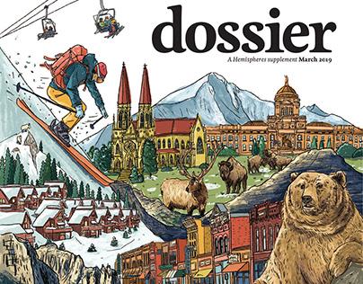 Dossier Cover Illustration September 2019