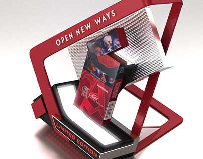 A Mild Open New Ways Limited Edition Pack