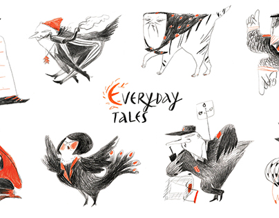 Everyday tales