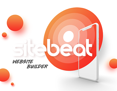 SiteBeat - Innovative Website Builder