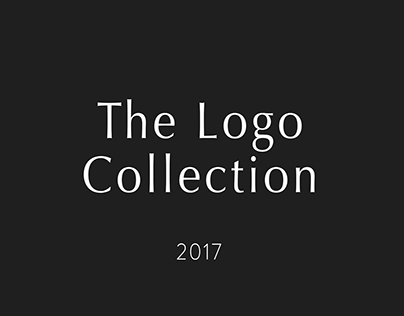 The Logo Collection 2017