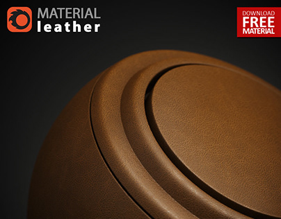 003 LEATHER MATERIAL