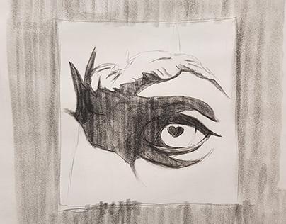 Various art studies (2018)