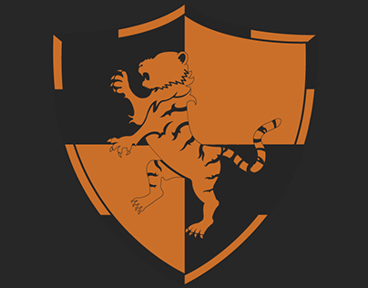 TigeRobotics  logo (stronghold 2016)