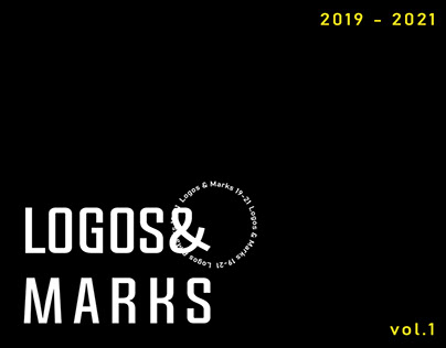 Logo Folio Vol.1 2019-2021