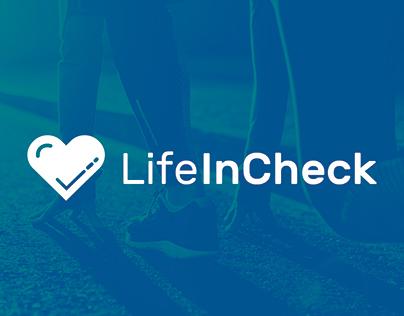 LifeInCheck Logo