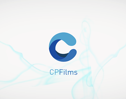 ColorProFilms Animated Logo