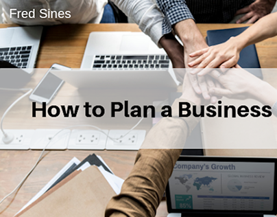 Fred Sines | How to Plan a Business Retreat