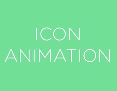 Animate Icons