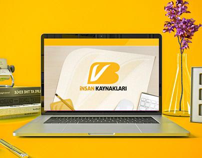 VakıfBank İK Web Site