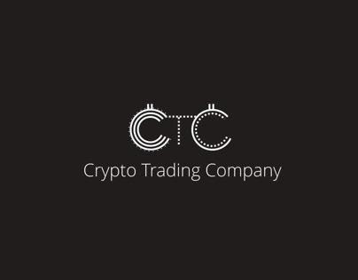 Logotype for Crypto Trading Company